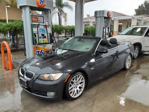 2007 bmw 328i hardtop convertible low miles for Sale in Covina, CA