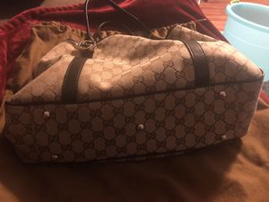 Gucci bag authentic for Sale in Sunrise, FL