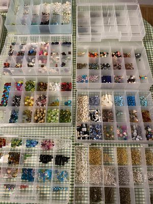 Jewelry-Making Supplies for Sale in Jessup, MD