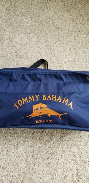 Tommy Bahama Blue Marlin Gym Duffle bag for Sale in Westminster, CA