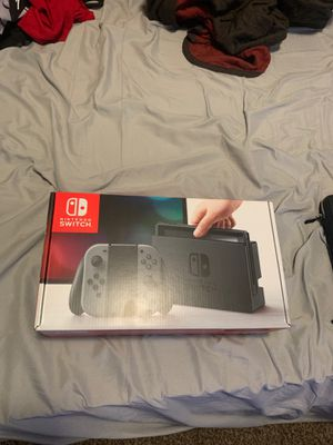 Nintendo switch for Sale in Pflugerville, TX