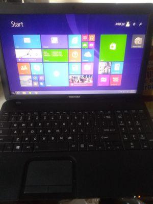 2. Toshiba satellite laptop for Sale in Wheat Ridge, CO