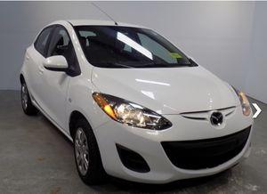 2014 Mazda 2 sport hatchback for Sale in Burlington, MA