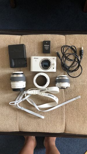Nikon digital camera for Sale in Huntingdon Valley, PA