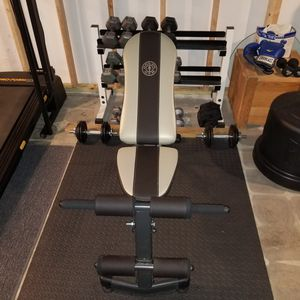 Gym equipment for Sale in Chicago, IL