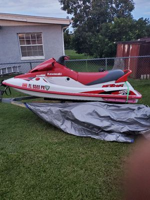 1997 Kawasaki 900 STX Jet Ski for Sale in Kissimmee, FL