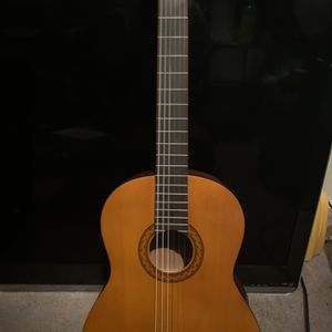 Yamaha C40 Classical Guitar Natura for Sale in Mountain View, CA