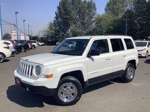 2015 Jeep Patriot for Sale in Lynnwood, WA