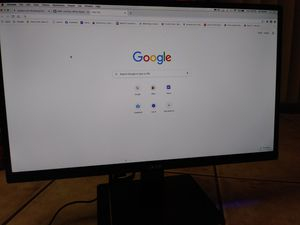 Acer H236HL 23-inch widescreen LCD monitor for Sale in Phoenix, AZ