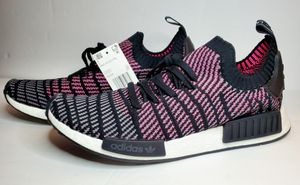Mens Adidas NMD_R1 STLT PK CQ2386 Size 12 for Sale in Los Angeles, CA