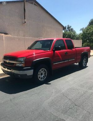 2005 Chevrolet Silverado 1500 for Sale in Phoenix, AZ