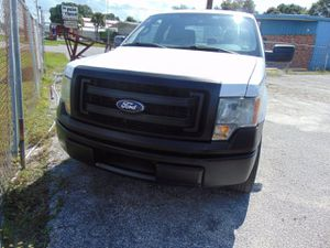 2013 Ford F-150 for Sale in Lakeland, FL