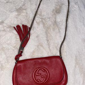 Vintage Gucci Crossbody Bag for Sale in Atlanta, GA