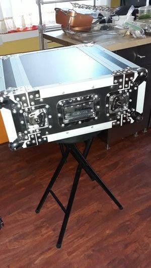 Roadrunner DJ amplifier case for Sale in Camden, NJ