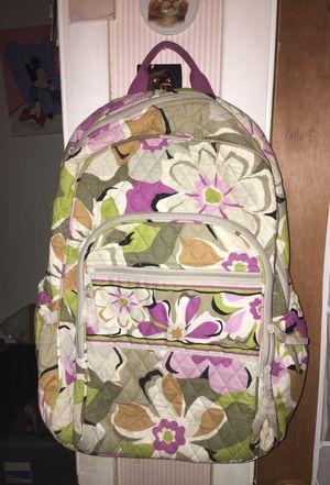 VeraBradley Backpack for Sale in Worcester, MA