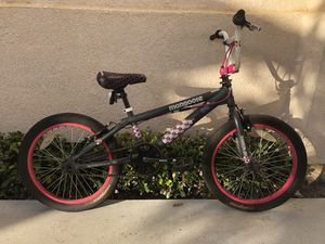 20in girls Mongoose Bike for Sale in Murrieta, CA