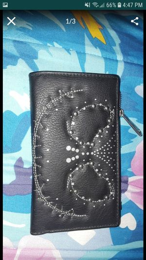 Disney Jack Skellington Wallet Loungefly New! for Sale in Fresno, CA