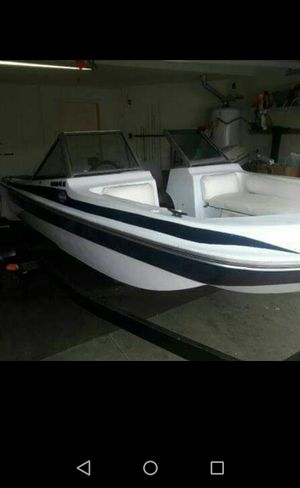 Thunder craft trihull for Sale in Loveland, CO