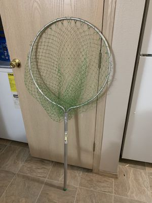 Fishing net for Sale in Fayetteville, AR