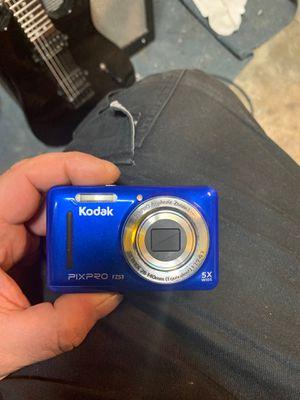 Kodak camera for Sale in Modesto, CA