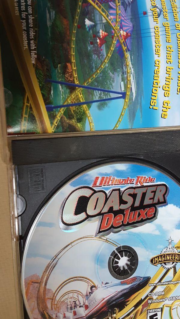 Game for laptop or desktop computer