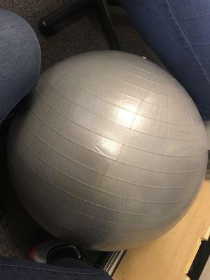 Balance ball for Sale in Las Vegas, NV