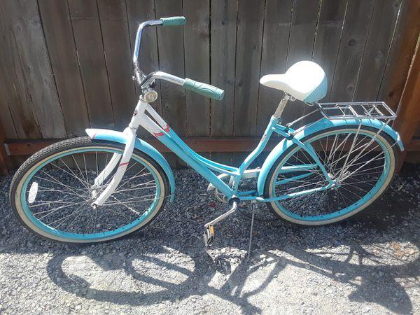 Women's 26 inch Schwinn Legacy Cruiser Bike