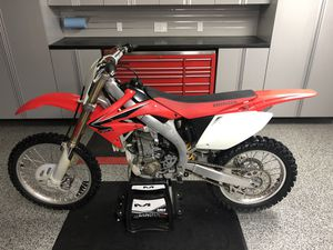 2008 Honda crf450 for Sale in Colton, CA