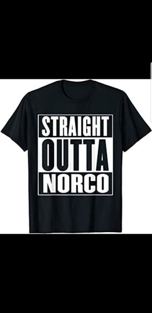 Norco tshirt size 10 for Sale in Pasadena, CA