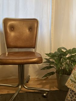 Vintage Office Chair for Sale in Portland,  OR