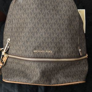 Michael Kors Backpack for Sale in Chula Vista, CA