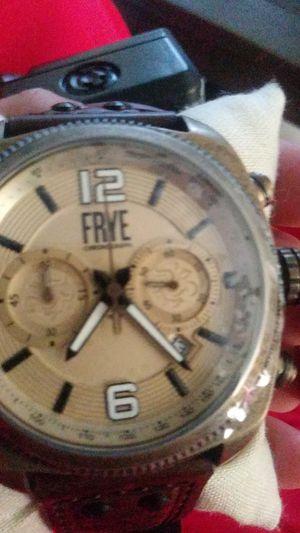 New frye watch for Sale in Los Angeles, CA