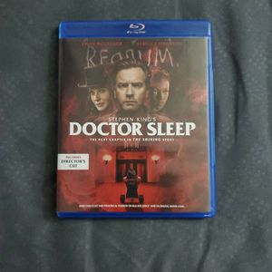 Doctor Sleep - Blu-ray for Sale in Los Angeles, CA