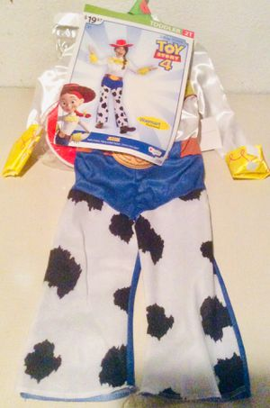 Jessie Toddler Costume for Sale in St. Louis, MO
