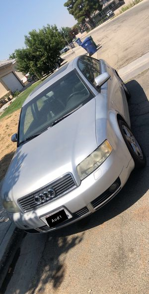 Audi A4 2005 134895 miles for Sale in Lancaster, CA