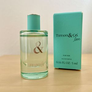 (NEW) TIFFANY CO PERFUME (FOR HER) for Sale in Katy, TX
