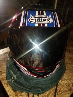 Medium sized motorcycle helmet for Sale in Portland, OR