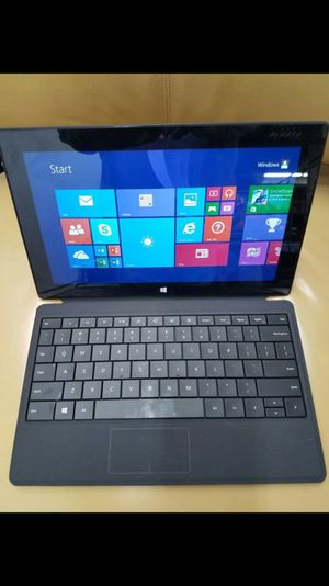 Microsoft Surface Tablet RT 32GB for Sale in Woodbridge, VA