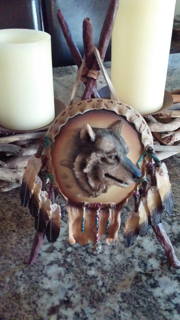 Hamilton Warrior Shield