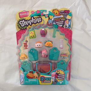 Shopkins Season 3 for Sale in City of Industry, CA