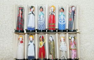 Vintage Miniature Dolls from Around the World for Sale in University Place, WA