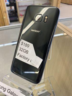 Samsung galaxy S7 for Sale in Richmond, VA