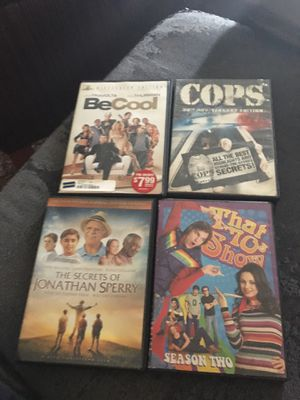 Movies for Sale in Bartlesville, OK