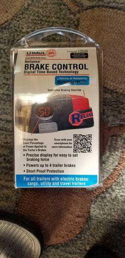 Brake control for trailer for Sale in Wheaton,  IL