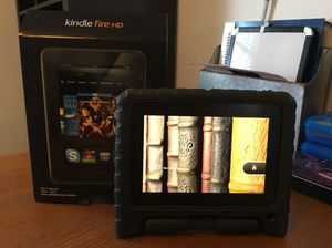Kindle fire HD for Sale in Irwin, PA