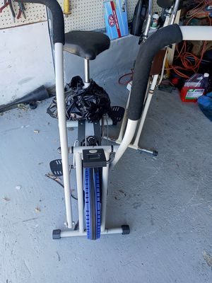 Excersise bike for Sale in Lancaster, PA