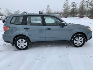 2009 Subaru Forester AWD for Sale in West Dundee, IL