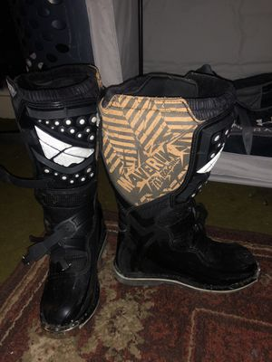 Fly Maverick Adult Boot for Sale in Washington, PA