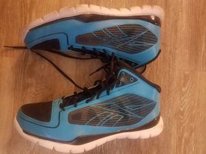 Size 14 Reebok shoes for Sale in Dallas, TX