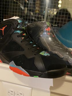 """Barcelona Nights"" Air Jordan 7s for Sale in Chapel Hill,  NC"